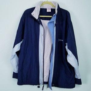 Vintage CONVERSE Chuck Taylor Windbreaker Jacket M